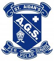 St Aidan's colour small